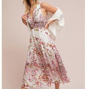 Anthropologie Ranna Gill Dress NWT